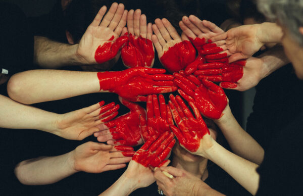 Join UE Extraordinary Women for a Heart Healthy Training February 25, 2021